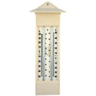 Min-Max Mercury Thermometer