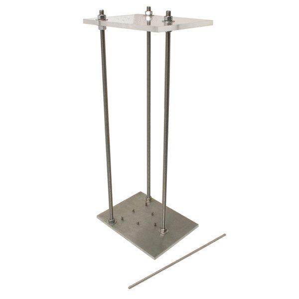 Core Length Measuring Device