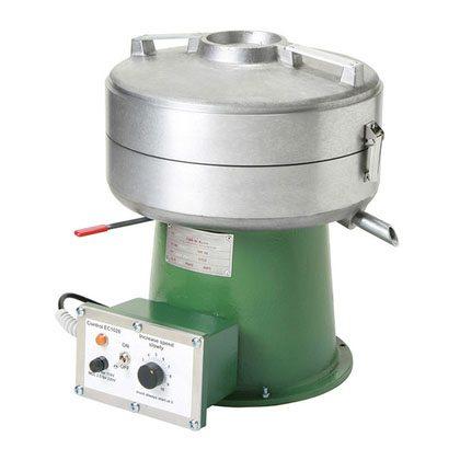 analog centrifuge extractor