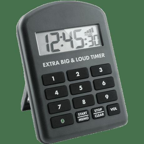 extra big-loud timer