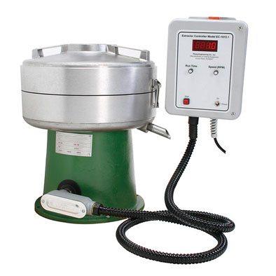 digital centrifuge extractor