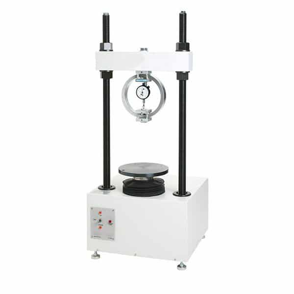 Marshall Compression Machines