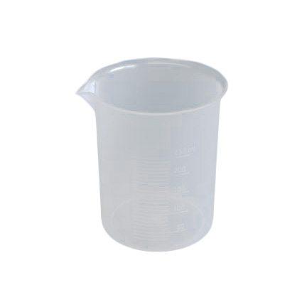 Graduated Plastic Beakers