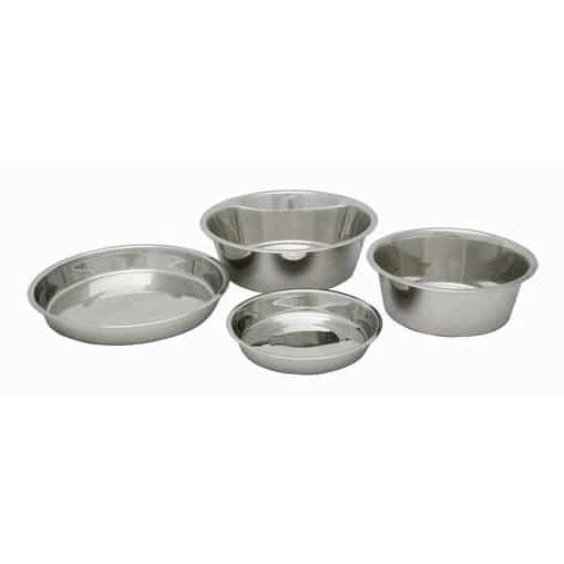 Stainless Steel Round Pans