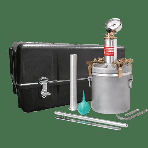 Pressure Air Meter Watts