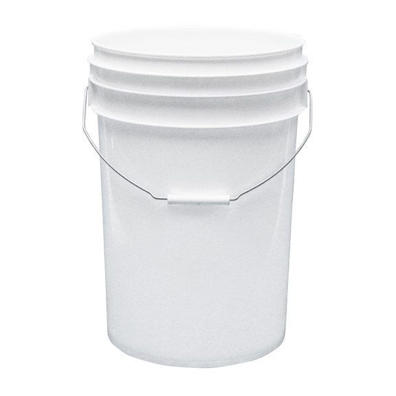 Sulfate Soundness Solution Bucket