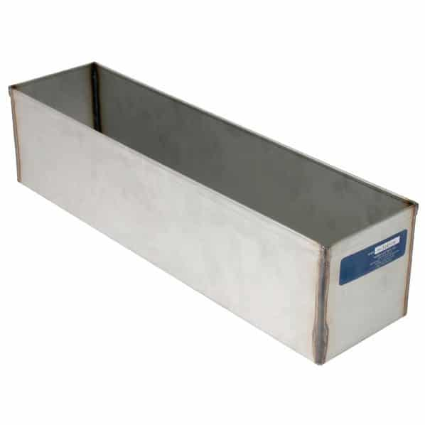 stainless steel sample trays