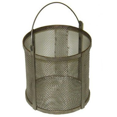 Baskets, Flasks, Bottles