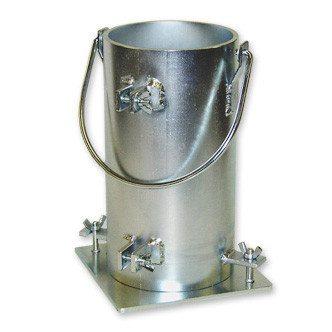 Steel Cylinder Mold-Handle