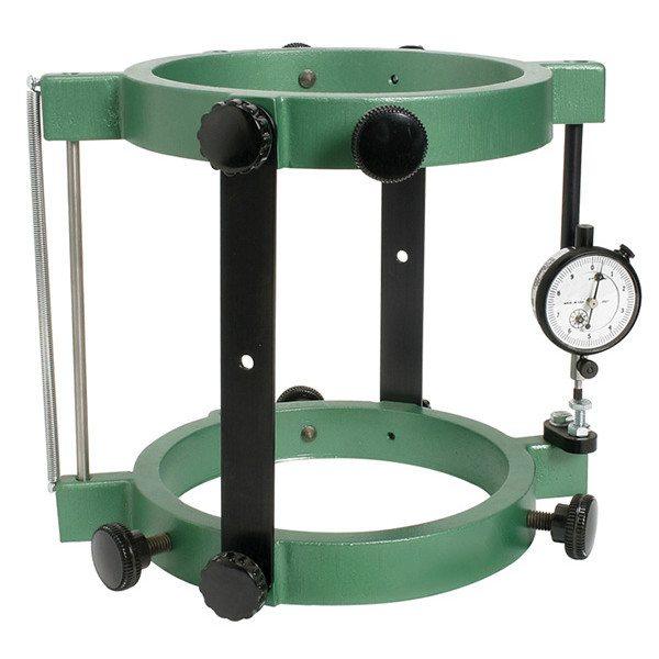 Compressometer with Dial Gauge