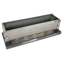 Heavy Duty Steel Beam Mold