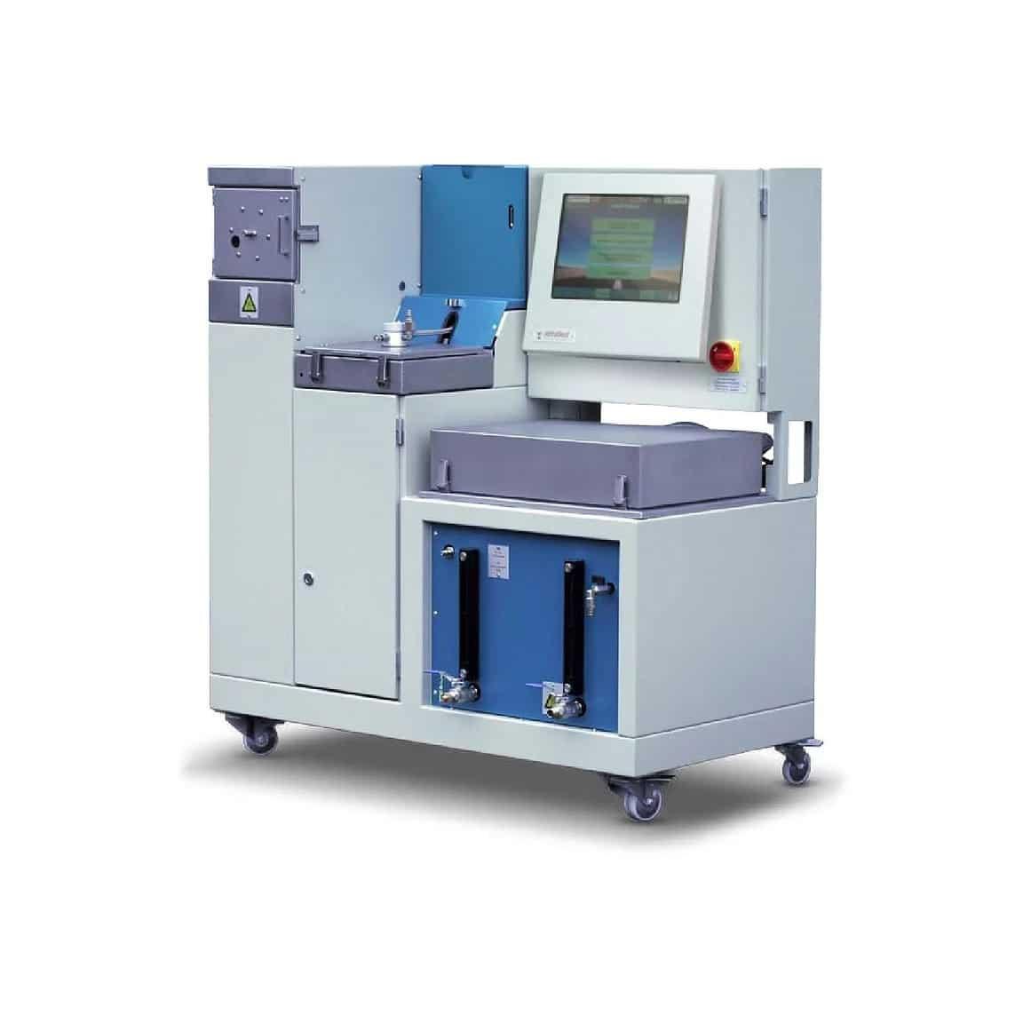 Asphalt Analyzer PC Model