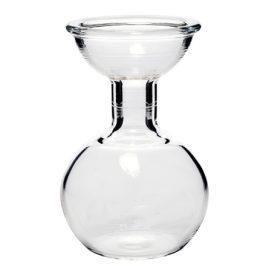receiving flask