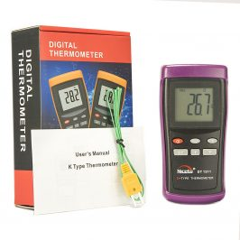 Digital Handheld Type K Thermometer